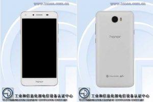 Aparece el Huawei Honor 5A en TENAA