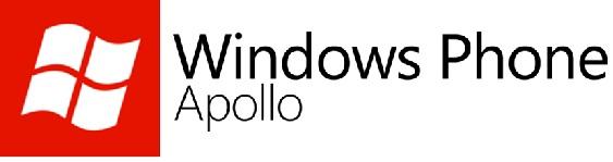 Logotipo de Apollo de Windows Phone