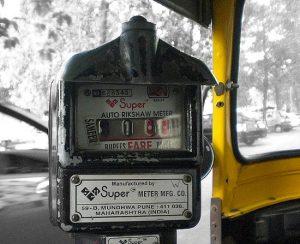 Aplicación Mumbai Auto para Android