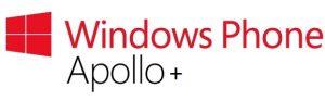 Apollo Plus: primera actualización de Windows Phone 8 en el primer trimestre de 2013