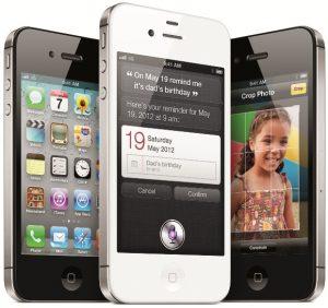 iPhone 4S disponible en preventa en 22 países más