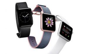 Apple Watch 3 puede lanzarse en septiembre junto con los nuevos iPhones