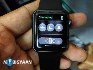 Apple Watch se lanzó en India;  Los precios comienzan desde Rs.  30900