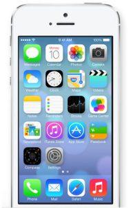 Apple anuncia iOS 7 en la WWDC