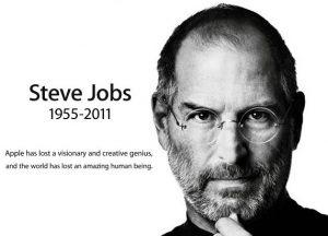 Apple celebra la vida de Steve Jobs