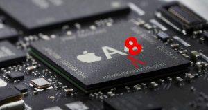 Apple diseñará el chip A8 para iPhone 6 con la ayuda de Samsung