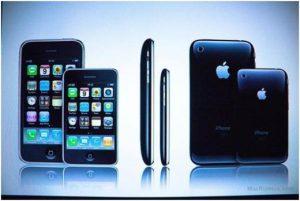 Apple está trabajando en un iPhone más pequeño y económico para competir con Android