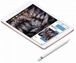 Apple iPad Pro con pantalla Retina True Tone de 9,7 pulgadas presentado
