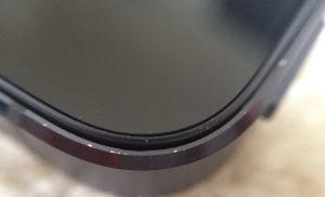 Apple iPhone 5 golpeado por Scuffgate, se puede rayar y desprender fácilmente