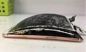 Apple iPhone 7 Plus explota en China tras golpear el suelo