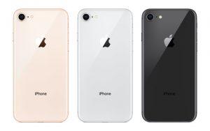 Apple iPhone 8 anunciado, cuenta con carga inalámbrica, respaldo de vidrio, chip A11 y más
