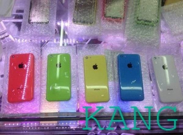 Versiones de Apple-iPhone