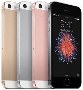 Es posible que Apple no lance un nuevo iPhone SE en marzo de 2017