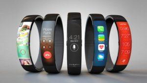 Apple iWatch con pantalla OLED curva, seguimiento de salud se lanzará en octubre [Report]