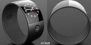 Apple iWatch para obtener acceso a Siri mediante aplicaciones de terceros [Report]
