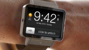 El reloj inteligente iWatch de Apple enfrenta múltiples problemas de producción [Report]