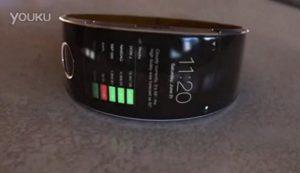 Apple iWatch se filtró antes del lanzamiento;  Puede hacer alarde del escáner de huellas dactilares Touch ID