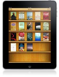 Apple lanza iBooks 2 para iPad con una nueva función de libro de texto