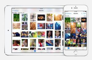 Apple lanza la actualización de iOS 8.1 con Apple Pay e iCloud Photo Library