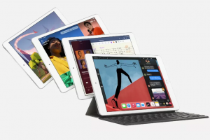 Apple lanza un nuevo iPad de 10.2 pulgadas de nivel de entrada de octava generación