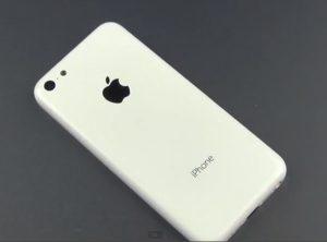 Apple lanzará el iPhone 5S y el iPhone 5C el 25 de octubre
