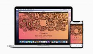 Apple lanzará su tienda online en India el 23 de septiembre