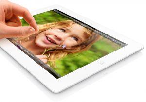 Apple podría presentar un iPad Mini Retina este año: Wall Street Journal