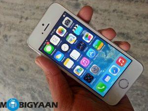 Apple para solucionar problemas de TouchID con una actualización de software