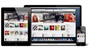 Apple podría llevar la tienda iTunes a los teléfonos Android [Report]