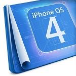 Apple presenta una vista previa del iPhone OS 4