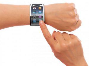 Apple prueba todo tipo de tecnología de carga para superar las limitaciones de la batería del iWatch