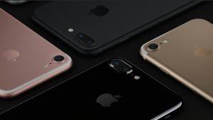 Apple recorta los precios del iPhone hasta un 7,5% después de GST