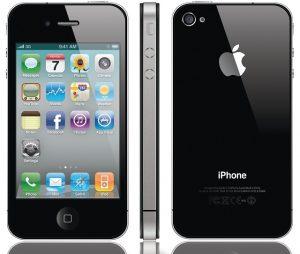 Apple reinicia la producción de iPhone 4 para vender en 3 mercados, incluida India