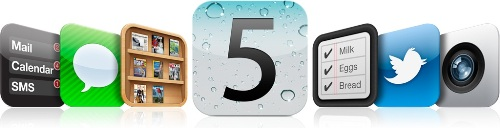 Apple revela el iOS 5