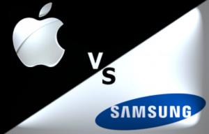 Apple buscará $ 180 millones más de Samsung en una disputa de patentes