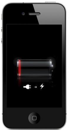 La actualización de iOS 5.0.1 no resuelve el problema de la batería, dice Apple