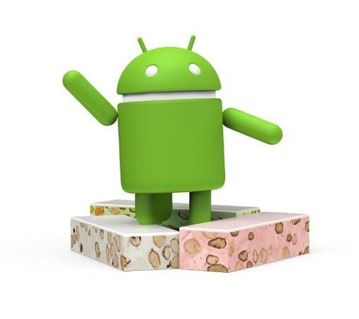 nougat-nougat-androide