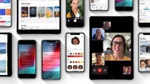 Apple lanza la primera beta pública de iOS 12, disponible para descargar para dispositivos compatibles