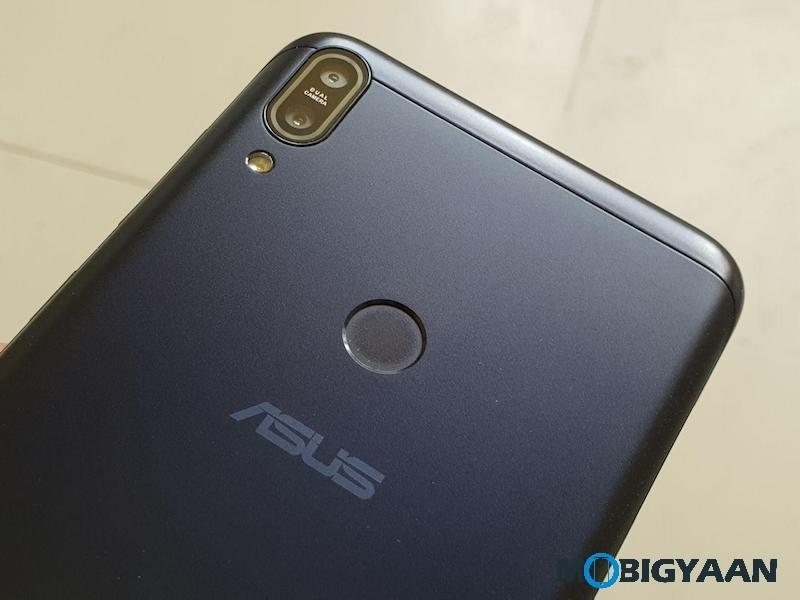 Aquí están los 5 mejores casos para ASUS ZenFone Max Pro M1