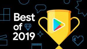 Aquí están las mejores aplicaciones y juegos de Google Play Store para 2019