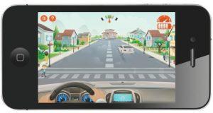 Aquí están los juegos de teléfonos inteligentes de Buick para fomentar hábitos saludables de combustible