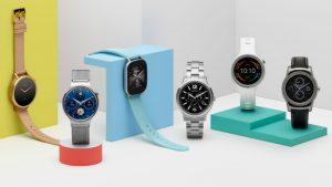 La actualización de Android Wear 2.0 se está implementando en cinco relojes inteligentes más