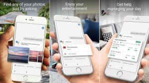 Asistente de Google para iOS ahora disponible en India