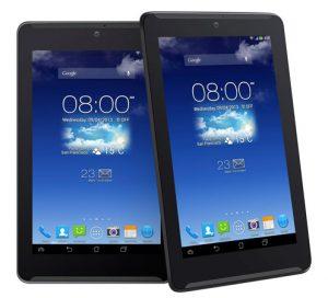 Asus FonePad 7 Dual SIM se lanzó en India por Rs.  12999