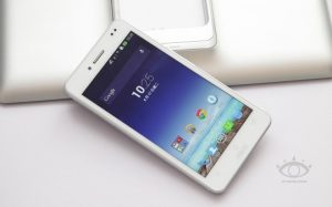 Asus PadFone Infinity con pantalla de 5 pulgadas anunciado por $ 640