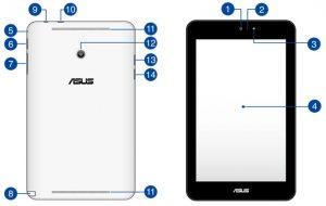Asus Vivotab Note 8 se filtró;  viene con Intel en el interior