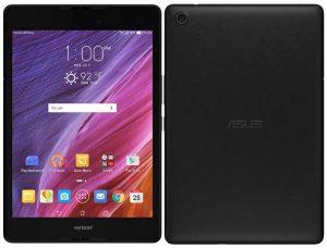 Asus ZenPad Z8 con Snapdragon 650 y soporte 4G lanzado