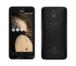 Asus Zenfone C sale a la venta en India por Rs 5999
