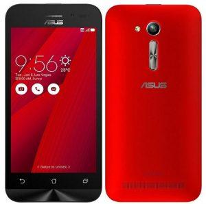 Asus Zenfone Go 4.5 LTE con pantalla de 4.5 pulgadas lanzado en India por Rs.  6999