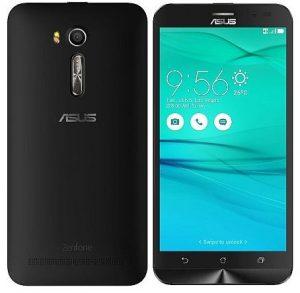 Asus Zenfone Go 5.5 con pantalla HD de 5.5 pulgadas y soporte 4G lanzado para Rs.  8499